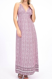 HYFVE Strappy Maxi Dress - Product Mini Image