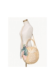 Spartina 449 Straw Beach Tote - Side cropped