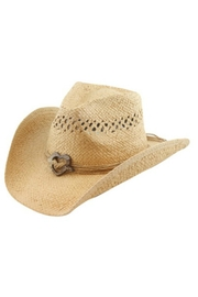 Too Too Hat Straw Cowboy Hat - Product Mini Image