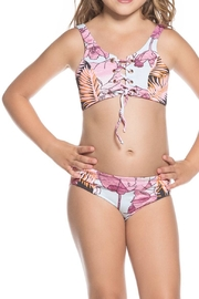 Maaji Swimwear Strawberry Cacique Swim-Set - Front cropped