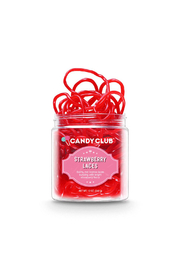 Candy Club Strawberry Laces - Product Mini Image