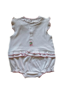 Kissy Kissy Strawberry Patch Sunsuit - Alternate List Image