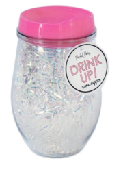 Packed Party Stream Big Wine Sipper - Product Mini Image