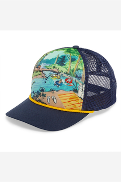 Sunday Afternoons Stream Dream Trucker Hat - Product List Image