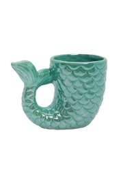 Streamline NYC Mermaid Tail Mug - Product Mini Image