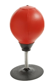 Streamline NYC Mini Desk Punching Bag - Front cropped