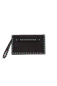 Shoptiques Product: Beaded Clutch