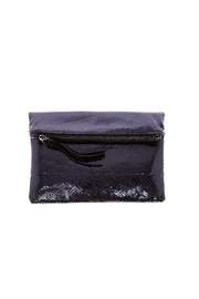 Street Level Foldover Clutch - Product Mini Image