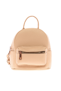 Shoptiques Product: Old Rose Mini Backpack