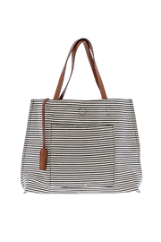 Shoptiques Product: Stripe Tote Bag