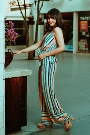 Street Glam Candy Jumpsuit - Product Mini Image