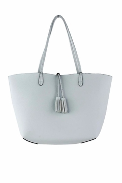 Shoptiques Product: Baby Blue Tote