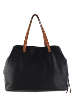 Shoptiques Product: Black Tote