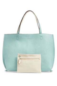 Street Level Mint Reversible Tote - Product List Image