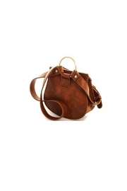 Street Level Ring Handle Crossbody - Other