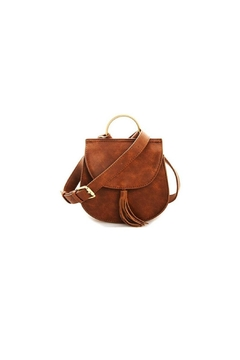 Street Level Ring Handle Crossbody - Product List Image