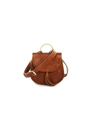 Street Level Ring Handle Crossbody - Product Mini Image