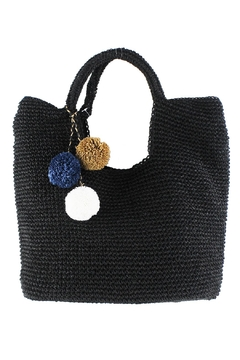 Shoptiques Product: Straw Hobo