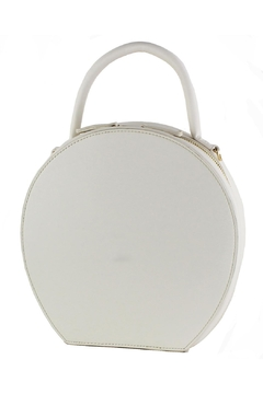 Shoptiques Product: Structured Circle Bag