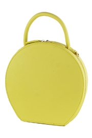 Street Level Structured Circle Bag - Product Mini Image