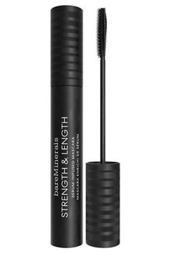Bare Minerals STRENGTH & LENGTH SERUM-INFUSED MASCARA - Product List Image
