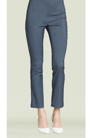 Clara Sunwoo Stretch ankle pull on pant - Front cropped