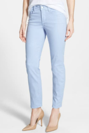 NYDJ Stretch Ankle Skinny Jeans - Front cropped
