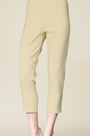 Clara Sunwoo Stretch Capri - Product Mini Image