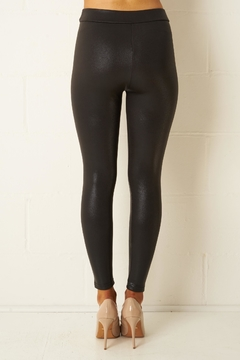 frontrow Stretch Shiny Leggings - Alternate List Image