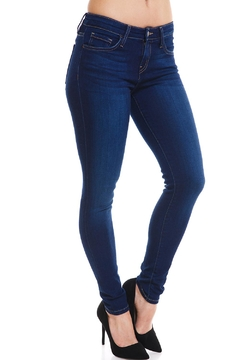 Flying Monkey Stretch Skinny Jeans - Product List Image