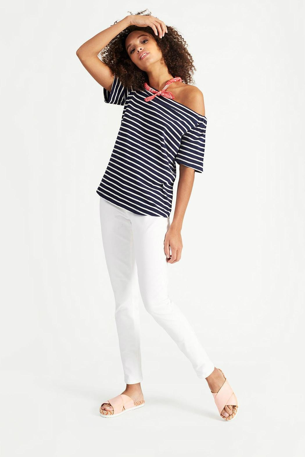 Joules Stretch Skinny Jeans - Main Image