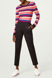 Esprit Stretch Stripe Waistband - Product Mini Image