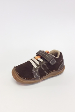 Stride Rite Brown Toddler Shoe - Product List Image