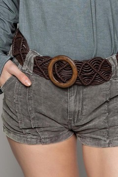 Shoptiques Product: String Knotted Belt