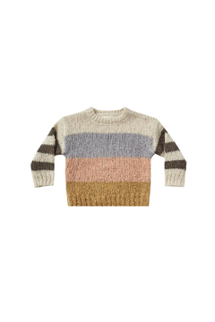 Shoptiques Product: Stripe Aspen Sweater