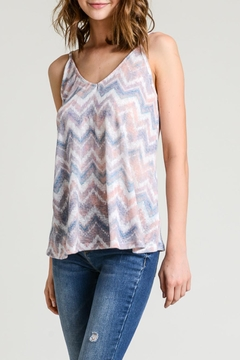 Shoptiques Product: Stripe Cami Top