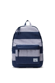 Herschel Supply Co. Stripe Classic Backpack - Product Mini Image