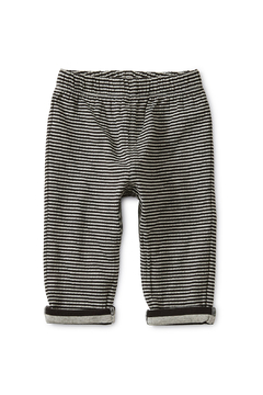 Tea Collection Stripe Double Knit Baby Jogger - Alternate List Image