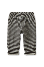 Tea Collection Stripe Double Knit Baby Jogger - Product Mini Image