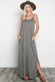 Wishlist STRIPE MAXI - Product Mini Image