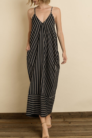 dress forum Stripe Maxi Dress - Product Mini Image