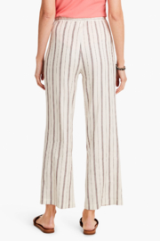 Nic + Zoe Stripe Pant - Product Mini Image