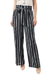 Potter's Pot Stripe Pants - Product Mini Image