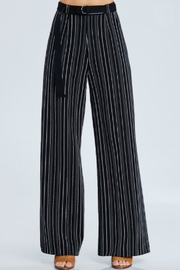 TIMELESS Stripe Pants - Product Mini Image