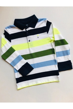 Shoptiques Product: Stripe Polo