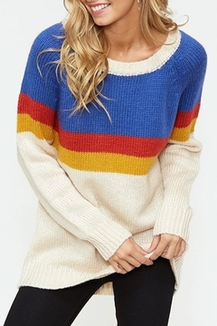 Yipsy Stripe Sweater - Product List Image