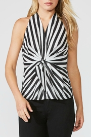 Bailey 44 Stripe Tie Button-Up - Product Mini Image