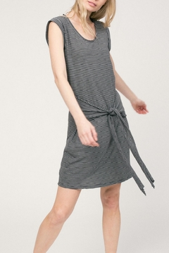 Sol Angeles Stripe Tie-Waist Dress - Product List Image