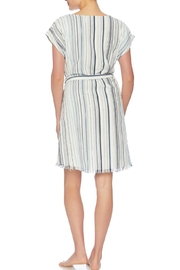 Splendid Striped Cover Up - Front full body