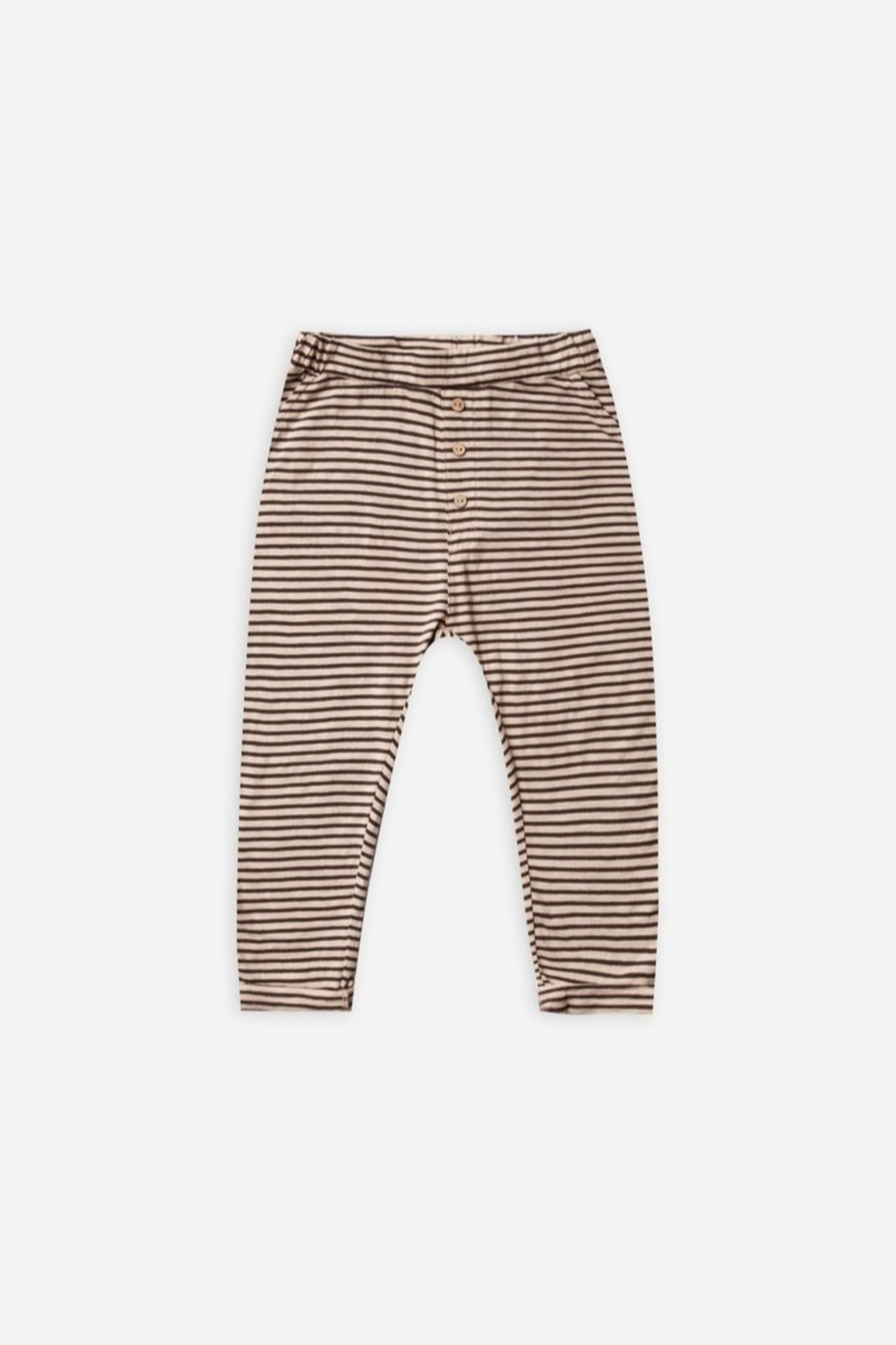 Rylee & Cru Striped Cru Pant - Main Image